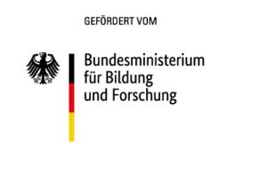 BMBF - Logo