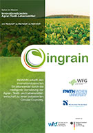 ingrain - flyer