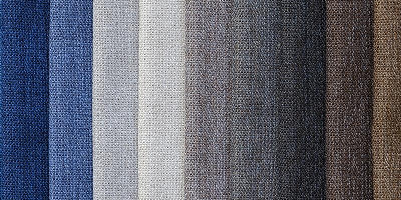 Textilarten
